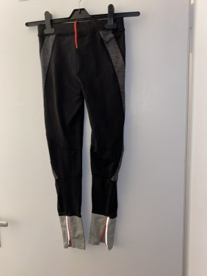 H&M Sportbroek zwart