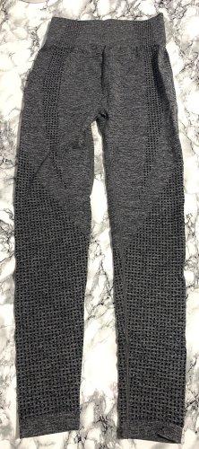Pantalon de sport gris-gris foncé