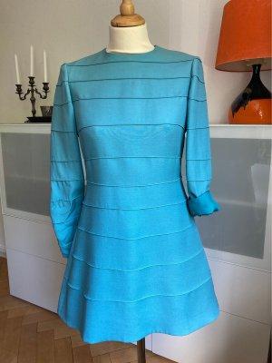 Sportlich edles Kleid von VALENTINO Spa 36