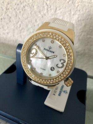 Sportlich elegante Armband Uhr von Kienzle Original