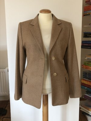 Windsor Wool Blazer multicolored wool