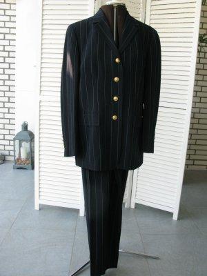 Bogner Tailleur-pantalon noir
