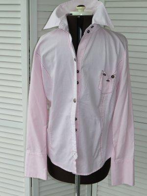 Bottega Veneta Shirt Blouse pink cotton