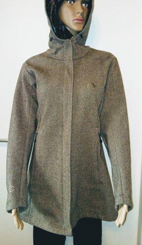 Sportlich schick und mollig warm - mit dem  Womens Coat von TATONKA