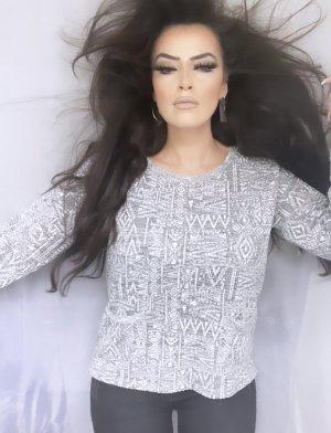 Gina Long Sleeve Blouse multicolored