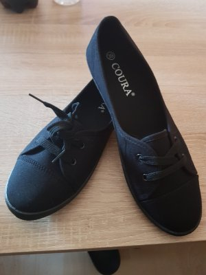 no name Chaussure skate noir