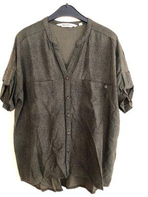 sportliche Bluse von Garcia Jeans Gr.S