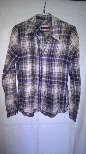 Sportliche Bluse von Tom Tailor Denim