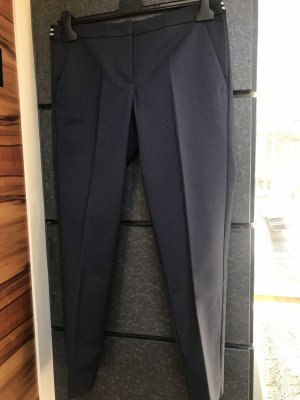 Gerry Weber Edition Pantalone a pieghe blu scuro