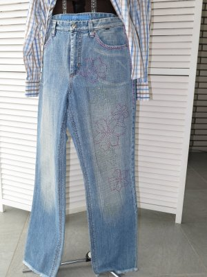 Sportliche Damen-Jeans von ESCADA