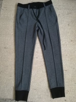 17&co Stretch Trousers grey