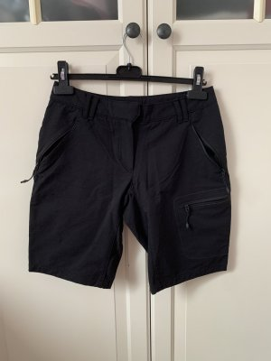 Sportliche Hose mit Taschen
