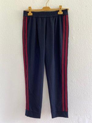 Sportliche Hose von Zara Basic Gr.S,34,36