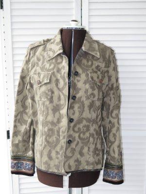 Sportliche Jacke, aufwendige Verarbeitung von AMBIENTE