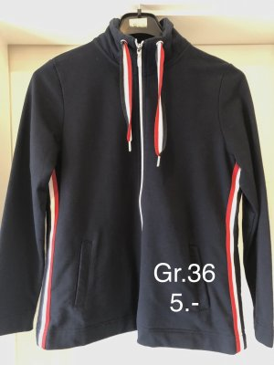 Sportliche Jacke Gr.36 nur 5.-