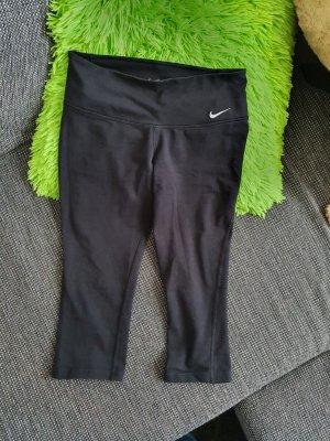Nike 3/4-broek zwart