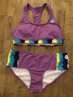 Sportlicher Bikini von Roxy