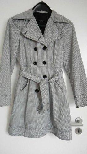Sportlicher Mantel Trenchcoat Gr. 36