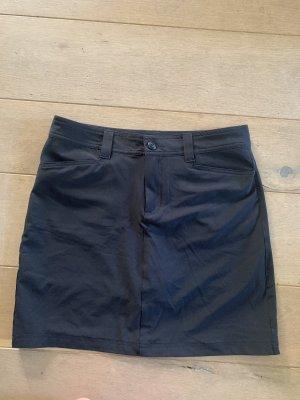 Eddie Bauer Culotte Skirt black