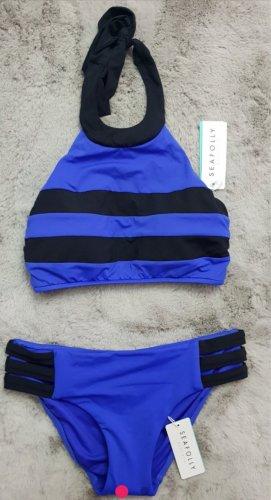sportlicher Neckholder Bikini Neu mit Etikett!