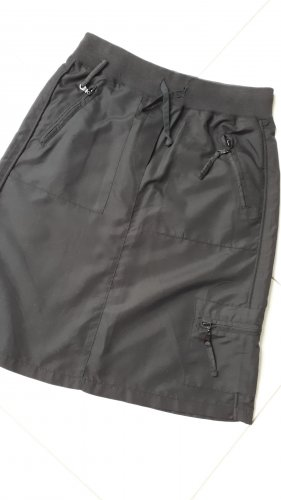 Cargo Skirt black