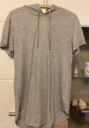 Blind Date Maglietta sport grigio chiaro