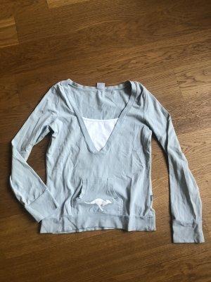 Sportliches Shirt von Kangaroos Größe 36