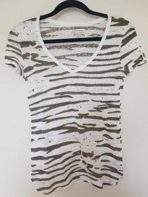 American Eagle Outfitters T-shirt veelkleurig