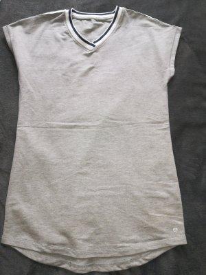 sportliches T-Shirt Kleid