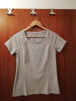 exertek Sports Shirt grey