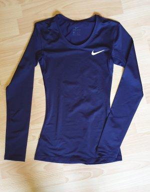 Nike T-shirt de sport violet