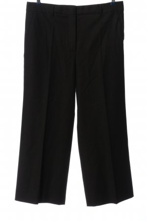 Sportmax Jersey Pants black casual look