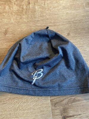 Fabric Hat grey