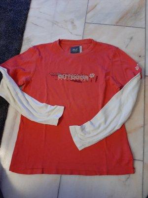Jack Wolfskin Sports Shirt multicolored