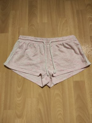 Janina Sport Shorts pink