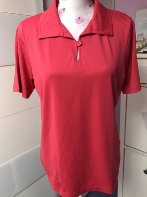 Arena Sports Shirt bright red