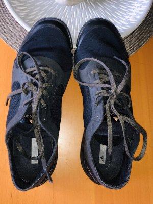 Adidas by Stella McCartney Basket à lacet noir