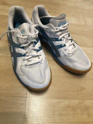 Asics Chaussures à lacets multicolore