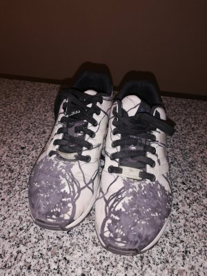 Adidas Lace Shoes white