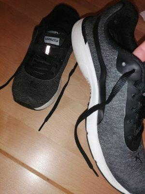 Puma Lace-Up Sneaker multicolored polyamide