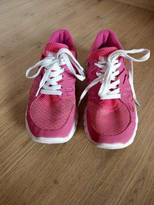 Sportschuhe rosa Nike