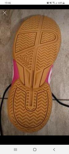 Adidas Sneaker alta bianco