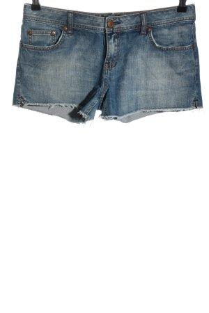 Sportsgirl Denim Shorts blue casual look