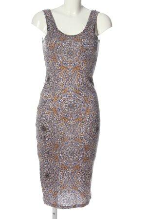 Sportsgirl Midi Dress allover print casual look