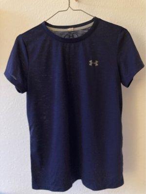 Under armour T-Shirt dark blue