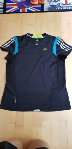 Adidas Sportshirt zwart
