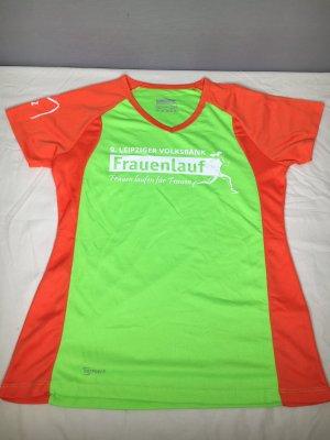 Sportshirt 9. Leipziger Frauenlauf