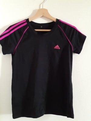 Sportshirt Adidas Gr. S