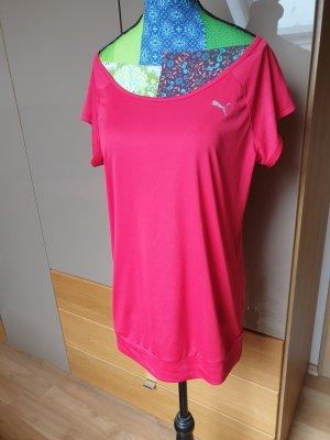 Puma T-shirt de sport multicolore