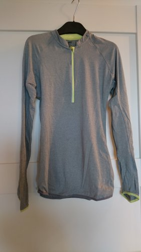 Sportshirt / Funktionsshirt / Longsleeve von H&M, Gr. S